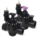 Sprinkler Valves