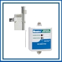 Hunter Sprinkler  Sensors