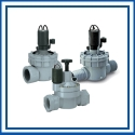 Irritrol Sprinkler Valves