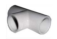 "PVC Combination Tees 3/4"" (slip) x 3/4"" (slip) x 3/4"" (fpt)"