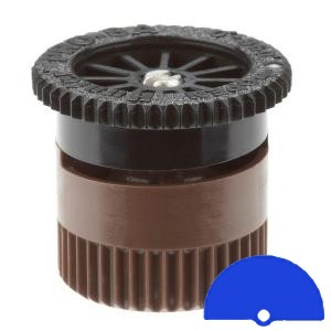 Hunter PRO-8H 8ft. Half Circle Sprinkler Nozzle