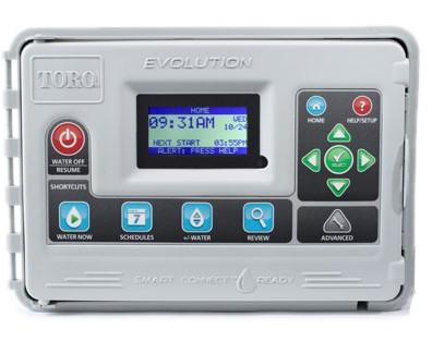 Toro EVO-4ID 4 Station Evolution Indoor Modular Controller
