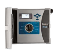 Hunter I2C-800PL 8-Station Outdoor Sprinkler Controller