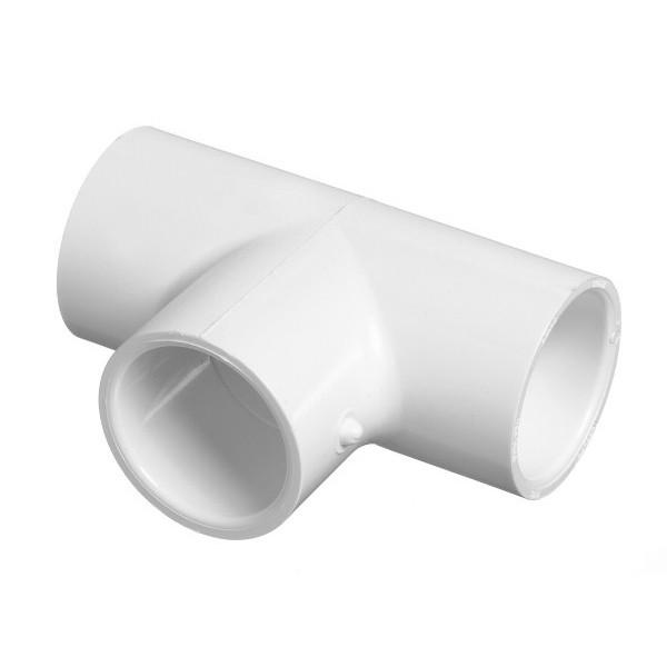 """401-100 - PVC Tee 10"""" x 10"""" x 10"""" (SxSxS)"""