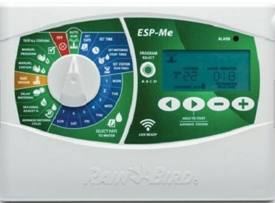 Rainbird 639340 ESP-4Me WiFi Enabled Replacement Front Panel