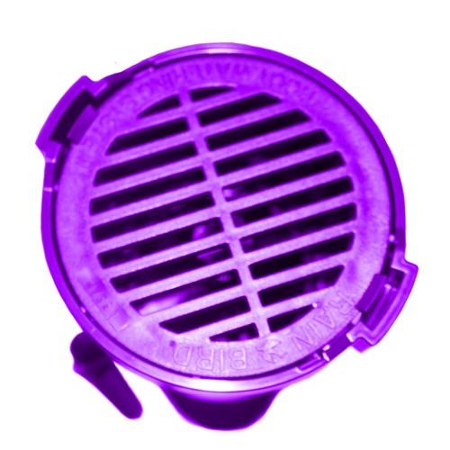 Rain Bird RWS-GRATE-P Grate(only) Purple