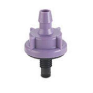 Rain Bird PC-07-1032 0.7gph Pressure Comp. Module Emitter (Violet)