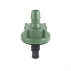 Rain Bird PC-10-1032 1gph Pressure Comp. Module Emitter (Green)