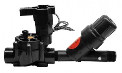 Rain Bird XCZ-075-PRF 3/4 in. Low Flow Valve with 3/4 in. PR RBY Filter