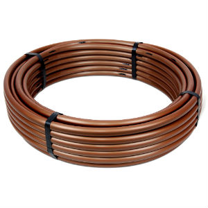 Rain Bird XFCV-09-18-100 XFCV Dripline 0.9gph @ 18 inch Spacing (100 ft. Roll)