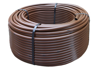 Rainbird XFD0624-500 Landscape Dripline 0.6 gph @ 24 Inch Spacing (500 ft. Roll)