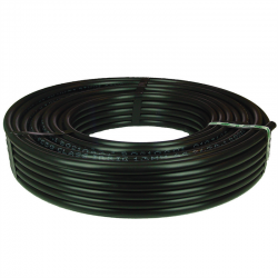 Hunter HQPE-250-100 HQPE Distribution Tubing 100ft Roll