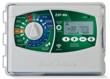 Rainbird ESP-4Mei WiFi-Compatible Indoor Sprinkler Controller