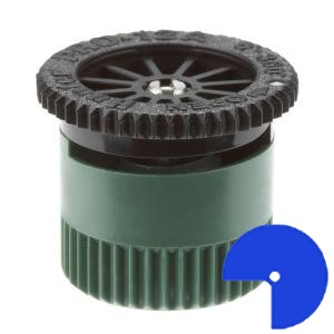 Hunter PRO-12TQ 12ft. 3/4 Circle Sprinkler Nozzle