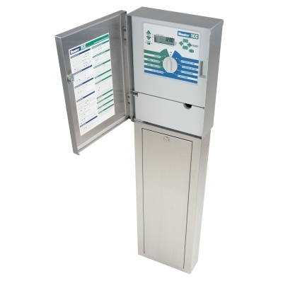 Hunter ICC-PED Metal Pedestal for the ICC-800M and the I2C-800M