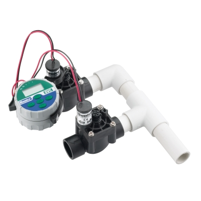 Hunter SVC-400 Battery Operated Smart Valve Controller