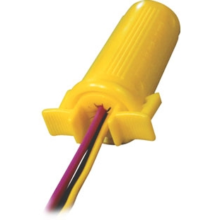 Blazing Products LV9000 Snap-Locking Waterproof Wire Connectors