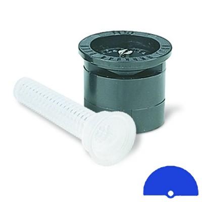 Rain Bird 5H MPR Nozzle - 5' Radius, Half Circle