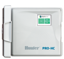 Hunter Pro-HC-1200i 12 Station WiFi Enabled Indoor Controller w/ Hydrawise