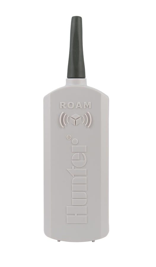Hunter ROAM-R, Residential and Commercial ROAM Remote Control (Receiver Only)