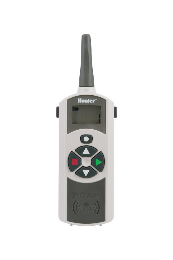 Hunter ROAM-TR, Residential and Commercial ROAM Remote Control (Transmitter Only)