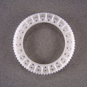 Hunter 331300 Diaphragm Support Ring