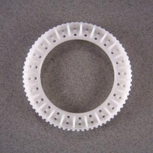Hunter 331300 Diaphragm Support Ring for SRV & PGV Valves