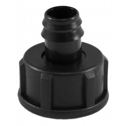 Rain Bird XFDFA075 - Barb Female Adapter - 17mm x 3/4 in. FPT