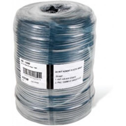 """Rain Bird XQ-1000 1/4 """" Polyethylene XQ Drip Distribution Tubing - 1,000 ft."""