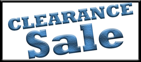 Evergreen Sprinklers Products that are clearance for overstock or no longer available.