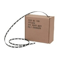 "Dimex ProLock 1/2"" Chain Lock Tree Tie- 250 foot Roll"