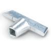 Rainbird 2049 Locking Cover Key