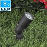 Vista Pro 2205 Up and Accent Lights 12 Volt Series (20W) - Aluminum Mini Bullet