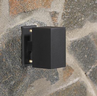 Vista 2221 Specialty Lights 12 Volt Series (12W) - Aluminum Wall Light