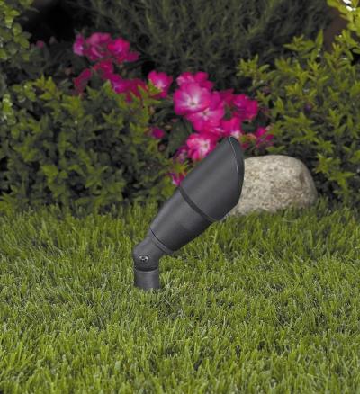 Vista Pro 2416 Up and Accent Lights 12 Volt Series (20W) - Composite Bullet