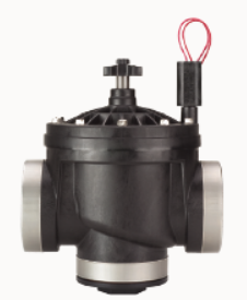 "Hunter ICV-301G 3"" Commercial Valve w/Flow Control (FxF)"