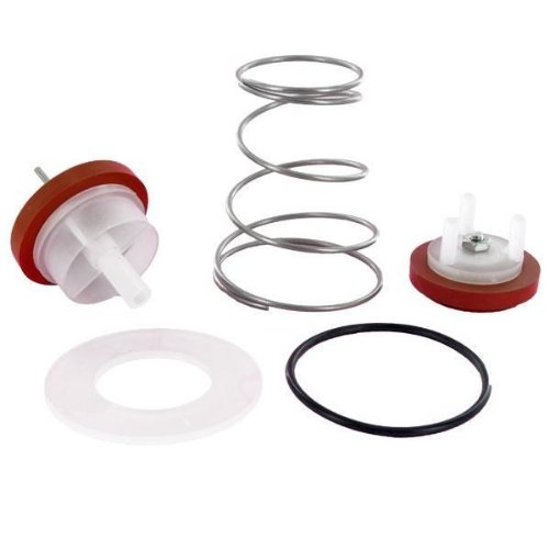 "Wilkins 720A Repair Kit for the 720A Pressure Vacuum Breaker Assembly - 1/2"" to 1"""