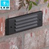 Vista Pro 4246 Step and Brick Lights (12 Volt),LED Capable