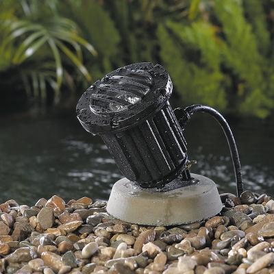 Vista 5217 Specialty Lights 12 Volt Series (20W) - Composite Underwater Spread Light