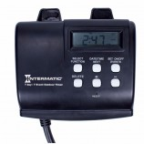 Vista DTC-210 (Intermatic HB880R) Digital 7-Day Electronic Timer