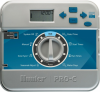 Hunter 821501 Pro-C Controller Front Panel