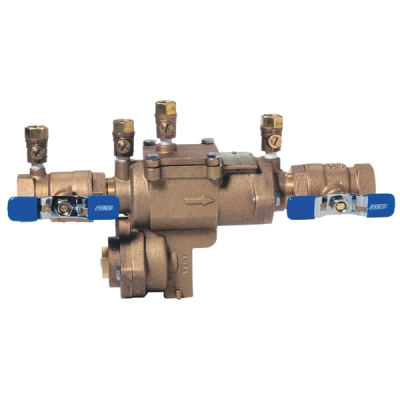 """Febco 860-125 1 1/4"""" Reduced Pressure Zone Assembly (1314)"""