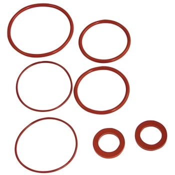 "Febco 905-344 1 1/4"" - 2"" Rubber Parts Kit (Models 850 & 860)"