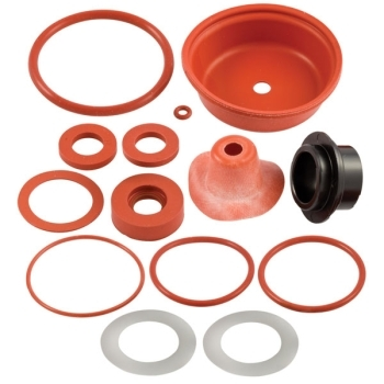 "Febco 905-357 1 1/4"" - 2"" Check & RV Rubber Kit (Models 860 & 880)"