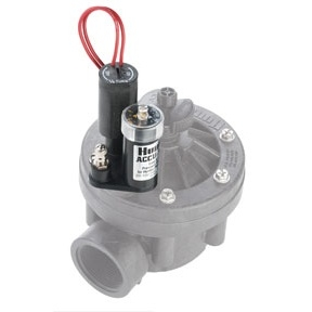 Hunter ACCU-SET Valve Pressure Regulator