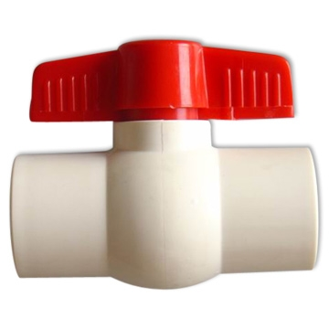 "1 1/2"" Ball Valve (SxS) Pack of 5"