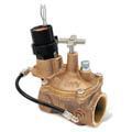 "Rain Bird 100-EFB-CP 1"" (26/34) Brass Contamination-proof Valve"