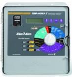 Rain Bird ESP-40SAT-2S 40 Station Sprinkler Controller w/ Stainless Steel Pedestal