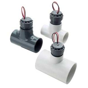 """Hunter FCT-308 Flow-Clik Sensor Tee Body - 3"""" SCH 80"""