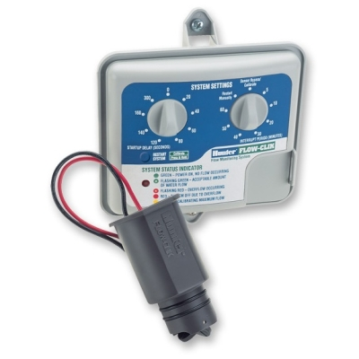 Hunter Flow-Clik Flow Sensor